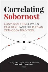 Book Cover: Correlating Sobornost
