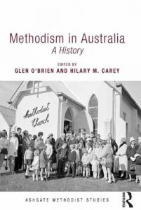 OBrien-Methodism in Australia