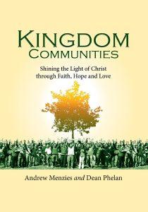 Book Cover: Kingdom Communities
