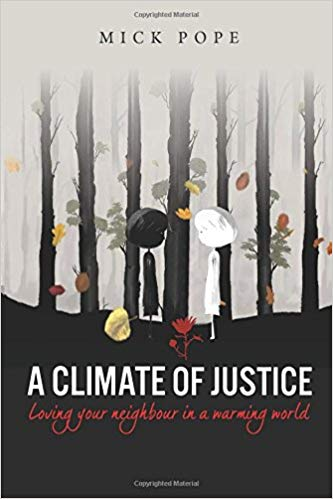 A Climate of Justice