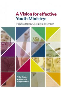 A Vision for Effective Youth Ministry: Insights from Australian Research