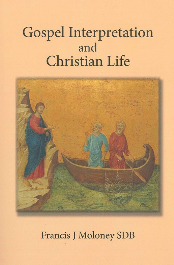 Gospel interpretation and Christian life