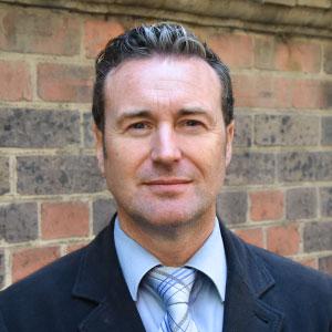 John McDowell profile