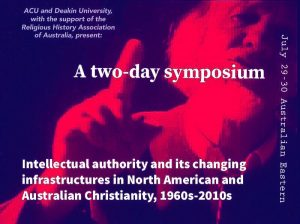 A two-day symposium