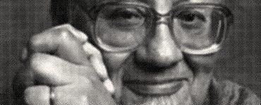 The great Ecuadoran missiologist and theologian C. René Padilla
