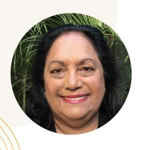 Dr Anne Pattel Gray