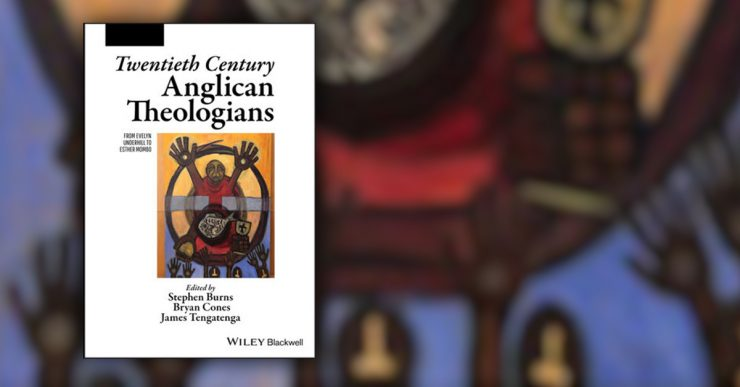 Twentieth Century Anglican Theologians